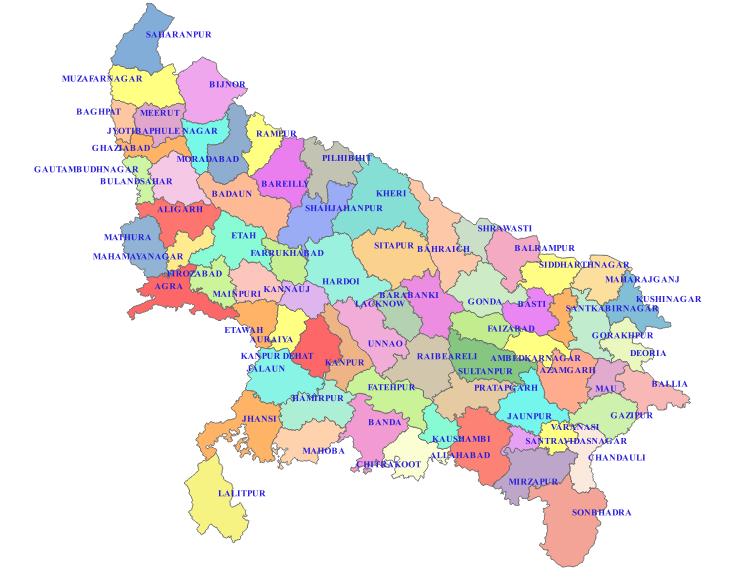 Utter Pradesh